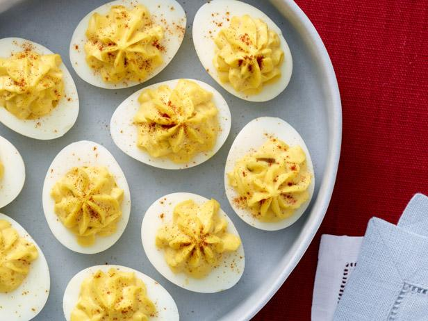 deviled eggs recipe sandra lee food network