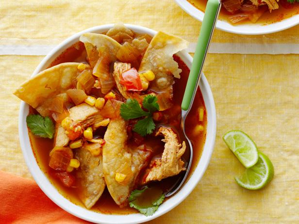 Best 5 chicken tortilla soup recipes for cinco de mayo fn dish tortillasoup forumfinder Choice Image