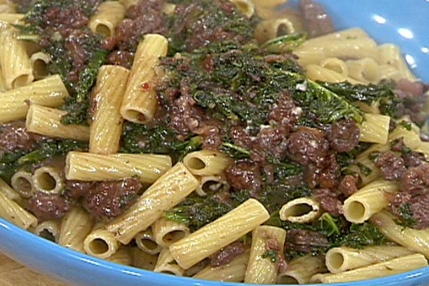 Hot Italian Sausage Recipes Food Network