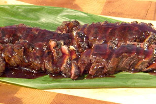 Asian Beef Ribs Food Network