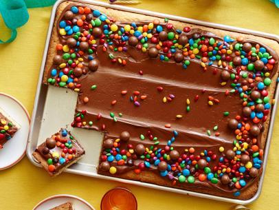 Fantastic Four Cake Food Network