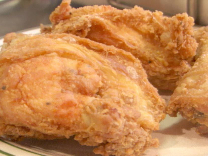 Hattie S Southern Fried Chicken Recipe Food Network