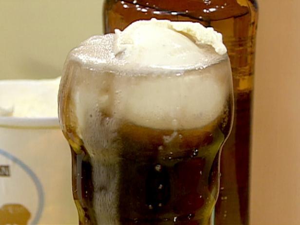 Root beer bomb recipe rachael ray food network root beer bomb forumfinder Images