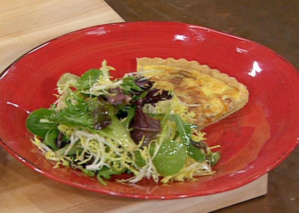 Lorraine Quiche Recipe Food Network
