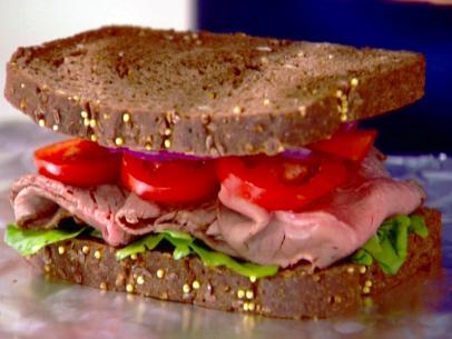 Drip Beef Sandwiches Recipe Ree Drummond Food Network