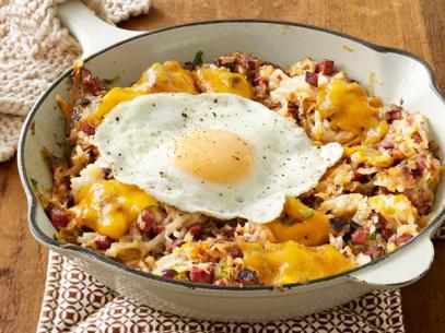 Corned Beef Recipe | Alton Brown | Food Network