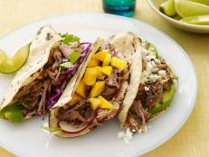 Food Network Magazine wants to know how Food Network fans enjoy their favorite tacos.