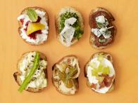 50 Easy Toast Toppers