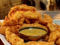 Tony's Chicken Tenders with Honey Mustard Sauce