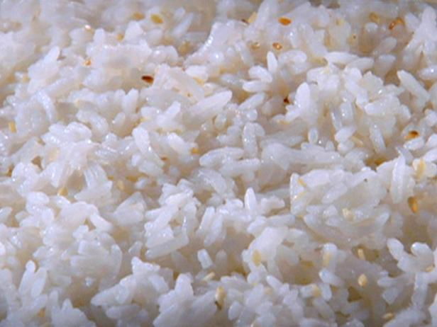 coconut rice recipe sandra lee food network