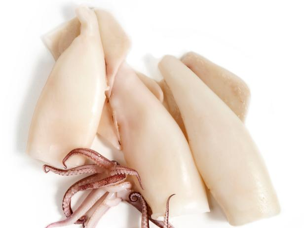 A Guide for Cooking Squid