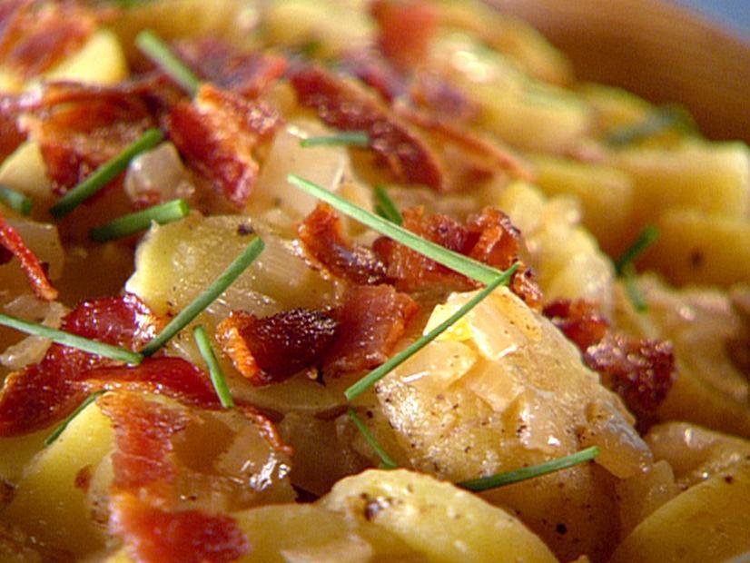 German potato salad recipe mary nolan food network watch forumfinder Gallery