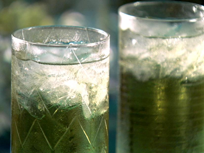 Swamp Water Recipe from Food Network