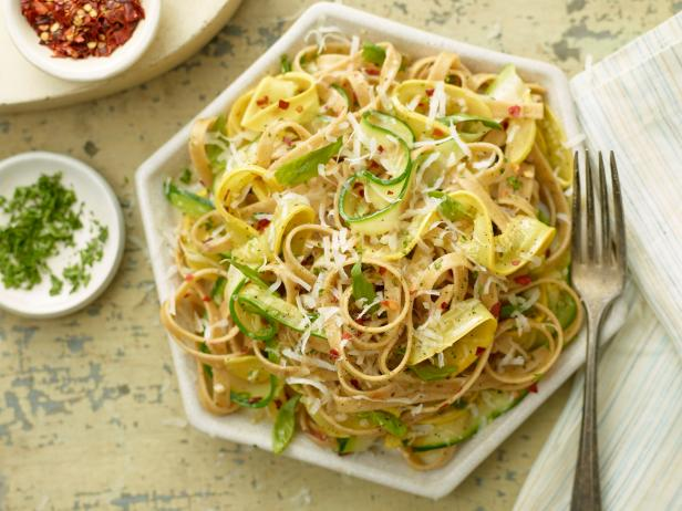 Zucchini Noodles Food Network