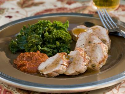 Rib Eye Marinated In Garlic Chiles And Oregano Recipe