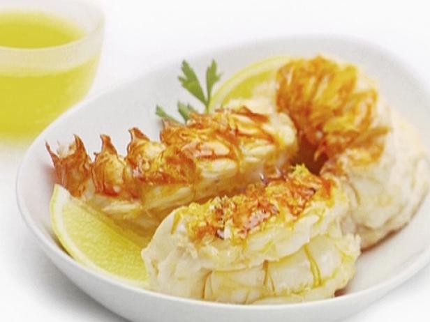 Frozen Lobster Tails Food Network