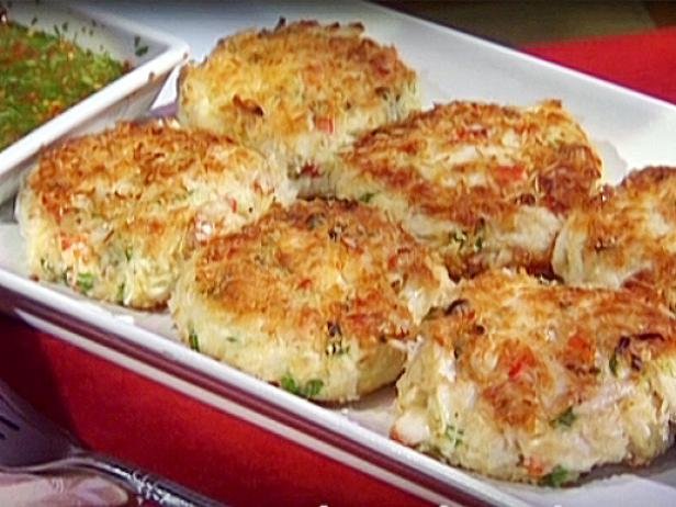 Best Crab Cake Recipes Food Network