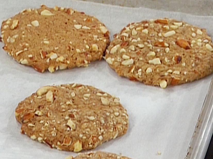 Blue Ribbon Almond Roca Cookies