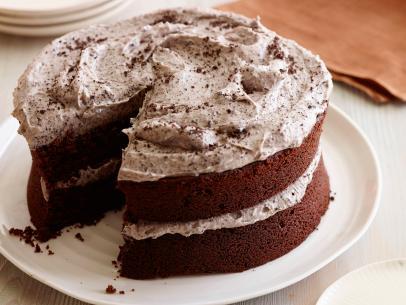 Trisha Yearwood Iced Italian Cream Cake Recipe