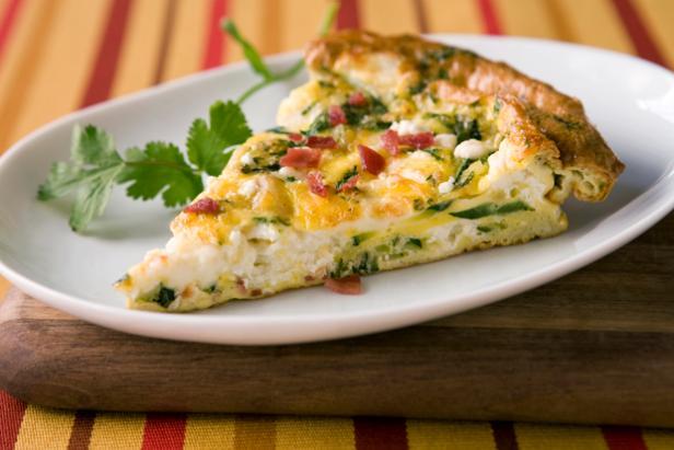 Healthy Recipe Essentials Frittata Food Network Healthy Eats Recipes Ideas And Food News Food Network