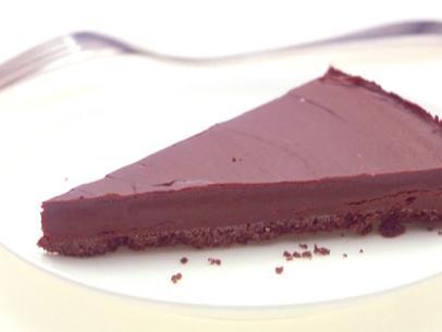 Chocolate Almond Tart Giada