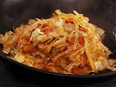 Braised Cabbage Recipe Michael Symon Food Network