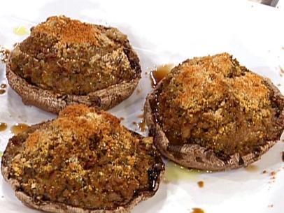 Sausage Stuffed Mushrooms Recipe Ina Garten Food Network