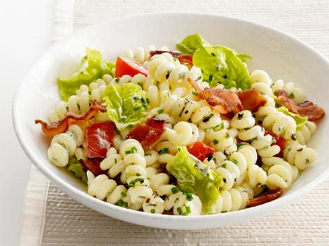 Recipe of the Day: BLT Pasta Salad