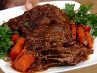 Momma Neely's Pot Roast