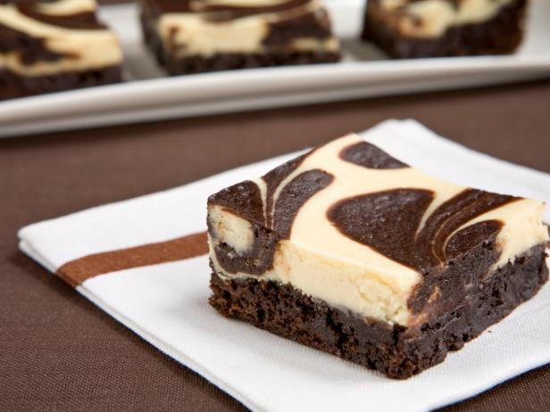 Lighter cheesecake brownies recipe food network kitchen food network lighter cheesecake brownies forumfinder