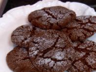 Top Secret Chocolate Cookies