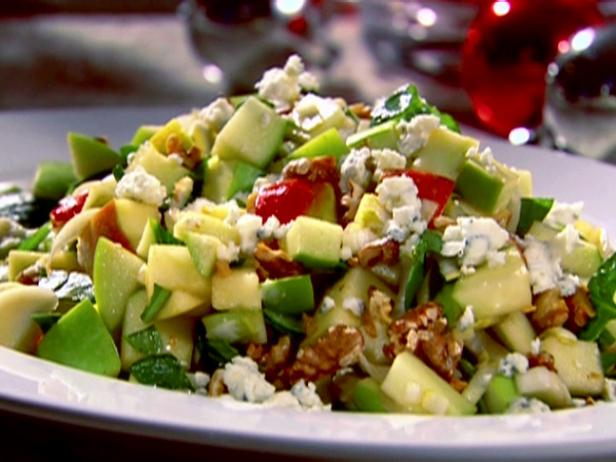 Spinach Risotto Recipes Food Network