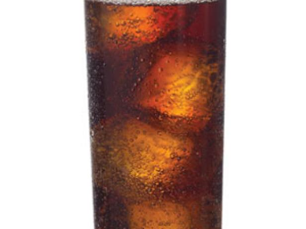 Captain Morgan Long Island Iced Tea