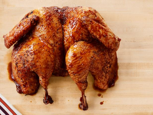 Turkey from Food Network Magazine
