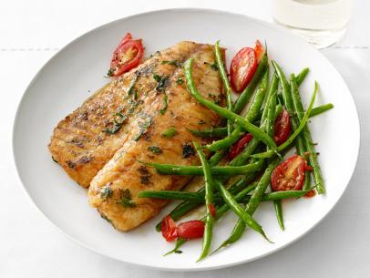 Whole Tilapia Recipe Food Network