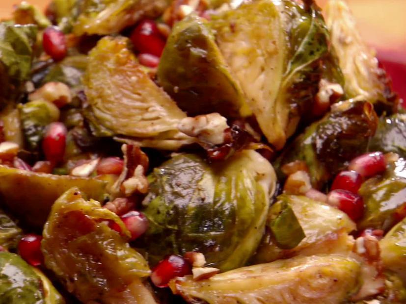 Food Network Bobby Flay Thanksgiving Throwdown Recipes