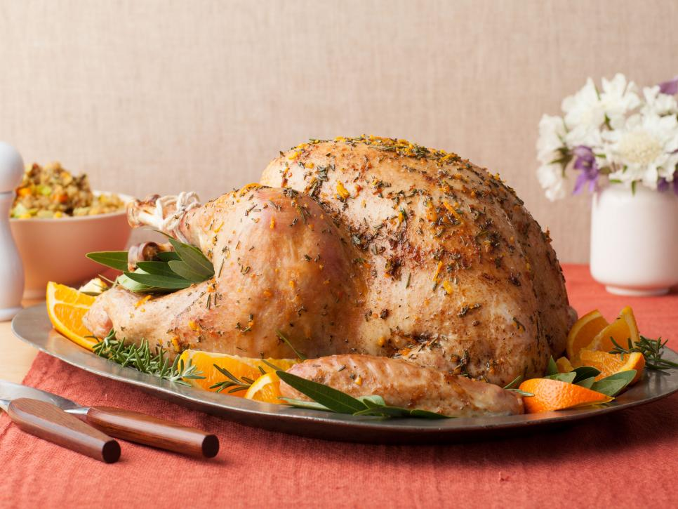 The Pioneer Woman S Best Thanksgiving Recipes The Pioneer Woman