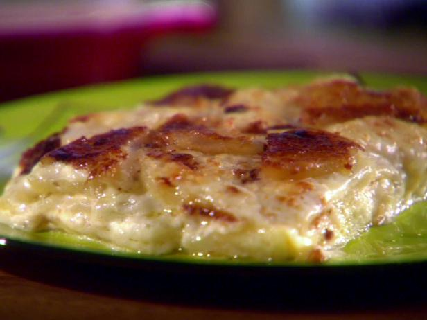 Food Network Sage Potatoes Au Gratin