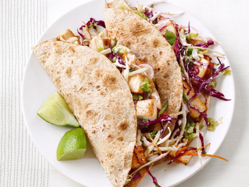 Tofu Tacos Recipe Food Network Kitchen Food Network