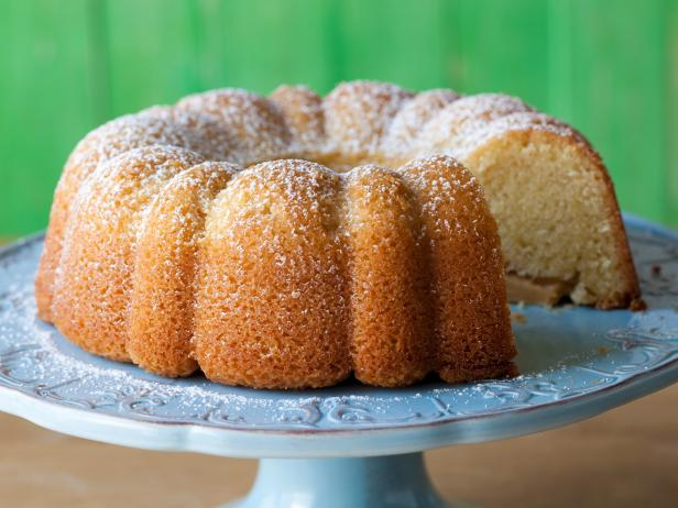 Apple Cake Recipe Dave Lieberman Food Network