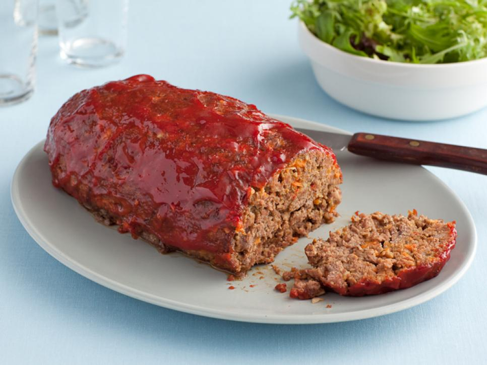 Top meatloaf recipes recipes dinners and easy meal ideas food sweet and spicy meatloaves forumfinder Image collections