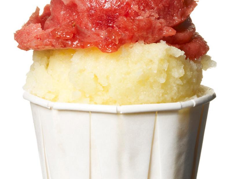 Italian ice recipe food network kitchen food network forumfinder Gallery