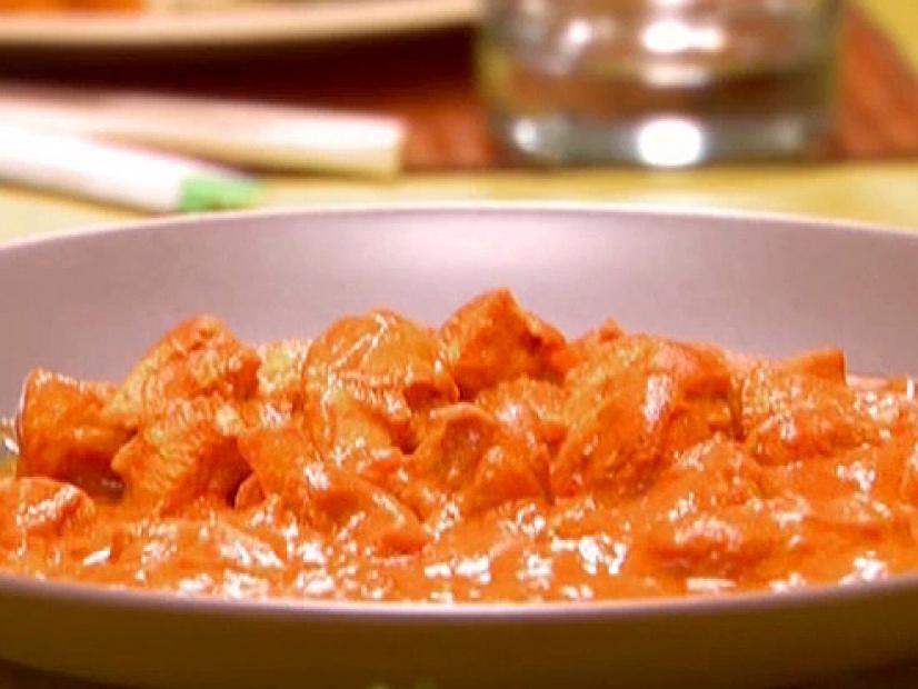 Indian spiced chicken recipe dave lieberman food network forumfinder Images