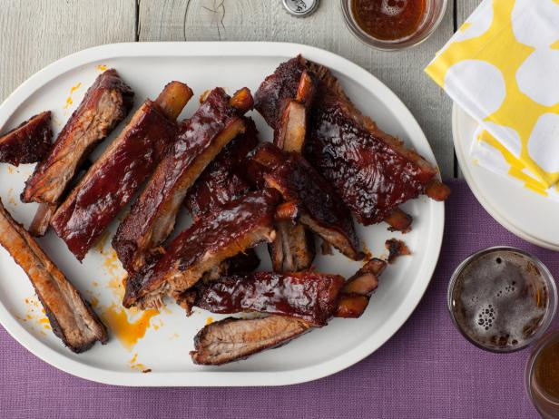 Best BBQ Rib Recipes