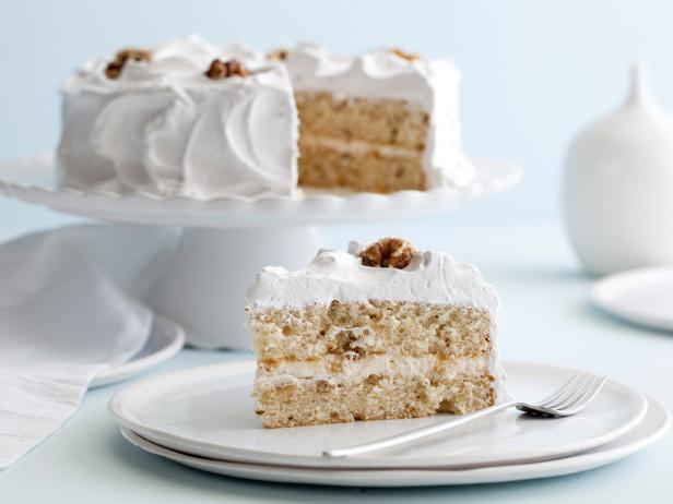 Ponderosa Cake Recipe