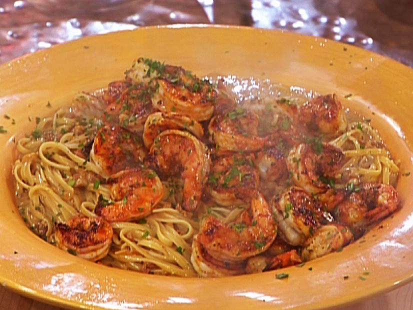 Shrimp Jambalaya Recipe Food Network