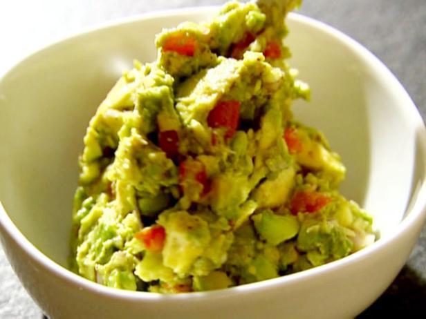 Guacamole recipe ina garten food network guacamole forumfinder Image collections
