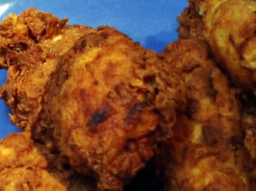 Fried Chicken Recipe Bobby Flay Food Network