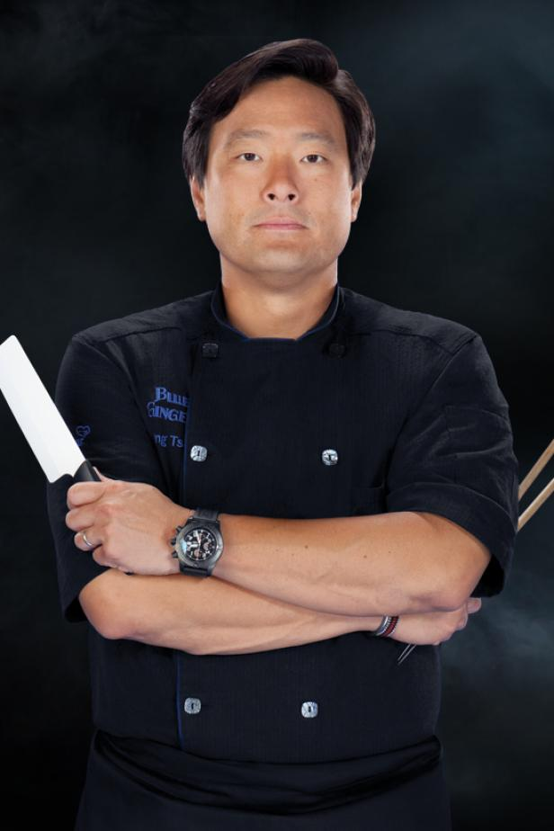 Ming Tsai Nic3 Rival Ming Tsai Food Network