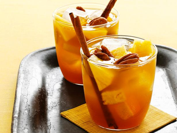 Mexican Pumpkin Punch